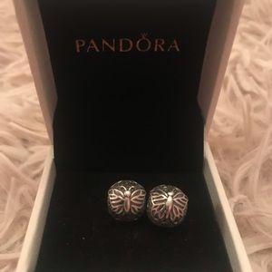 Pandora clasps